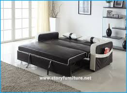 leather sofa bed furniture metal frame sofa bed with drawer