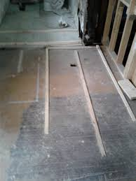 floor leveling with strips i think i master it framing