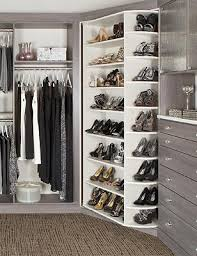 360 organizer spinning closet organizer for shoe closets and more