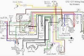 diagram wiring honda ex5 wiring diagram