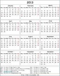 printable printable november 2013 thanksgiving calendar template