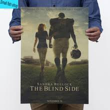 The Blind Side Movie Popular Blind Side Movie Buy Cheap Blind Side Movie Lots From