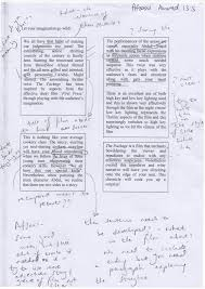 How To Write A Movie Review Paper Afzahmed Short Films Page 2
