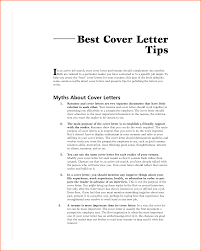 best cover letter best cover letter resume resume for study