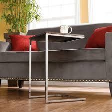 sofa c table c tables for couch all about house design very stylish c shaped