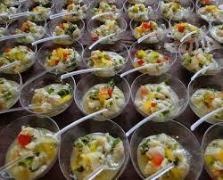 cuisine guyanaise dachine et patate douce font leur giraumonade ulule