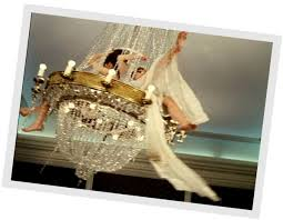 Gonna Swing From The Chandelier 97 Best Chandelier Swing Images On Pinterest Crystal Chandeliers