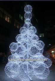 led tree outdoor led tree shinny led