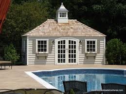 pool shed 28 images bespoke pool house after best shed and