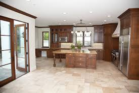 Kitchen Flooring Options Kitchen Flooring Comparedselect Kitchen And Bath