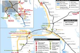 St Barts Map by Ambitious Expansion Plans Mulled For Bart U0027s Future Curbed Sf