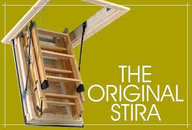 stira folding attic stairs ireland u0026 the uk