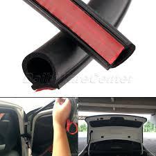 Exterior Door Insulation Strip by Online Buy Wholesale Car Door Window Seal From China Car Door