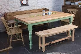 kitchen table ideas oak farmhouse kitchen table rustic farmhouse kitchen table