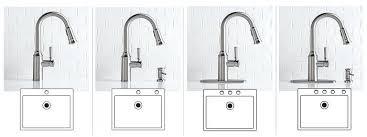 four kitchen faucet four kitchen faucet imindmap us