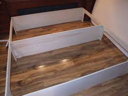 Diy Platform Bed With Drawers Plans by Diy Platform Bed With Storage Plans U2014 Modern Storage Twin Bed