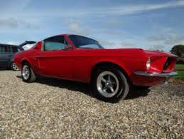 ford mustang for sale uk used ford mustang cars for sale motors co uk
