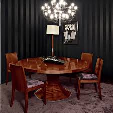 hexagon shaped kitchen table hexagonal dining table and chairs dining room ideas