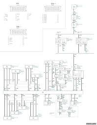 ford focus mk2 wiring diagram inside saleexpert me