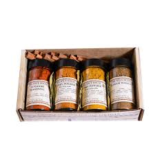 curry spice gift box curry spice set the spice house