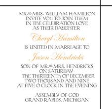 wedding invitation greetings unique wedding invitation wording orionjurinform