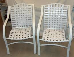 Vinyl Webbing For Patio Chairs Patio Pool Outdoor Furniture Vinyl Strapping Webbing Replacements