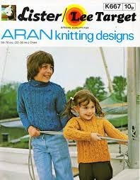 184 best vintage baby children aran knitting patterns knit