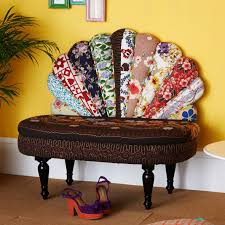sofa patchwork peacock patchwork sofa