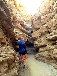 anza borrego slot canyon anza borrego desert state park anza borrego sun