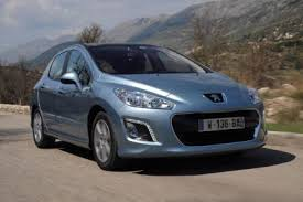 Peugeot 308 Auto Express by Peugeot 308 E Hdi First Drive Auto Express