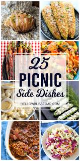 best 25 picnic side dishes ideas on pinterest cold side dishes