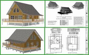 cabin blueprints free 24 24 2 story house plan unique 24 24 house plans cabin