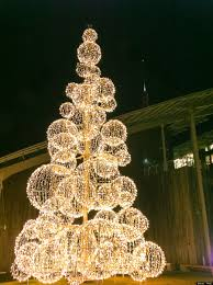 remarkable christmas trees from around the world gallery