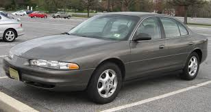 oldsmobile intrigue information and photos momentcar