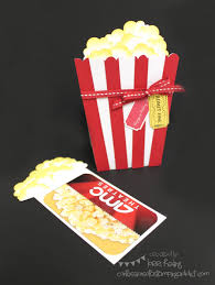 tickets gift card popcorn card confessions of a sting addict