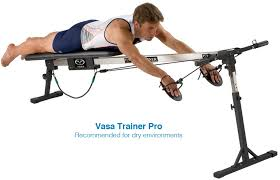Total Sports America Bench Vasa Swim Training Bench U0026 Swim Trainer Vasa Inc