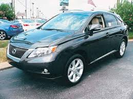suv lexus 2010 lexus rx 350 remains gold standard for crossover suvs times free