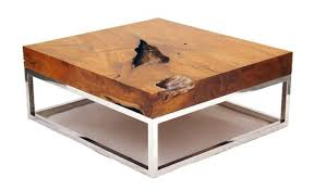 Natural Wood End Tables Natural Wood Coffee Tables Rustic Table Collection From Chista