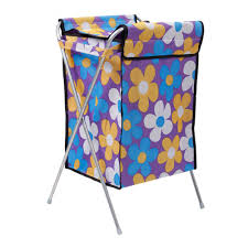 laundry hamper collapsible cloth basket cloth storage bins maidmax set of 6 nonwoven foldable