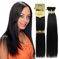 pictures if braids with yaki hair collections of best braiding hair brand shoulder length hairstyles
