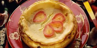 russe cuisine gâteau russe au fromage blanc ou vatrouchka facile et pas cher