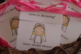 christmas tea party favors bridal tea party favors tea party tea