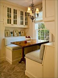 Kitchen Table With Storage by Kitchen Bench Style Dining Room Sets Small Corner Kitchen Table