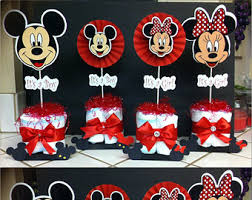 mickey mouse baby shower decorations mickey and minnie mouse baby shower decorations sorepointrecords