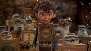 movie review u0027the boxtrolls u0027 not like u0027here be monsters u0027 but