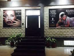 illusion u2013 salon u0026 institute by asma nadeem