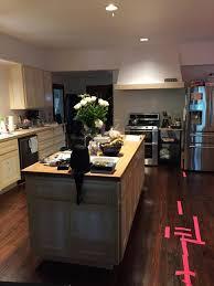 Kitchen Cabinet Decor Ideas Kitchen Room Indoor Waterfall Flush Mount Lighting Bar Cabinets