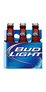 bud light bottle oz bud light 7oz 6 pack bottles missouri domestic beer shoprite