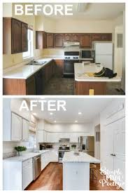 fixer kitchen cabinets 12 before after pictures that ll inspire you to buy a