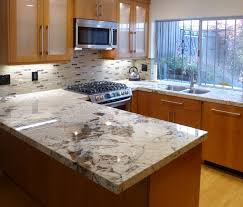 Alpine Cabinets Ohio Alpine White Granite The Cabinet Color Love The Countertop